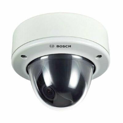 Bosch 540TVL Analog FlexiDome Camera