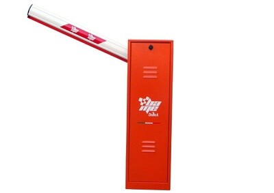 Bame 4 meters Automatic Boom Barrier Kit
