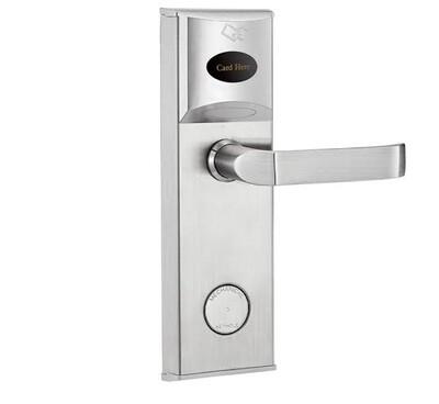 Executive RF Hotel Lock