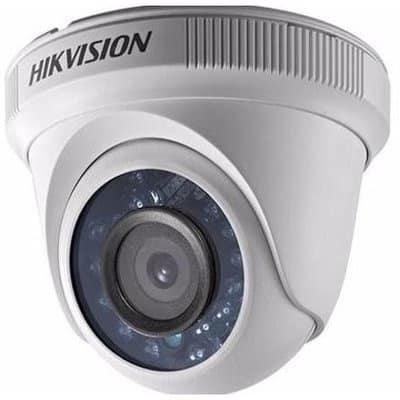Hikvision 2 Megapixel Turbo HD Dome Camera