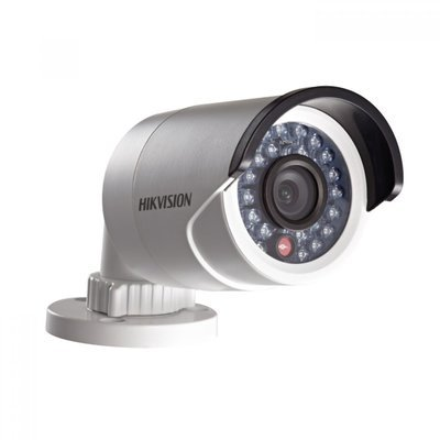 Hikvision 2 Megapixel Turbo HD Bullet Camera