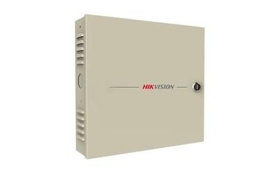 Hikvision 2 Door Control Panel