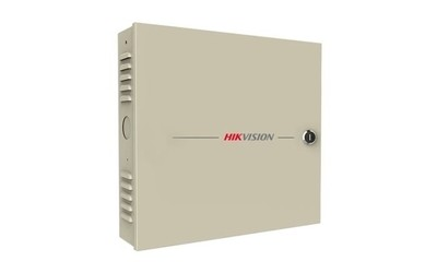 Hikvision 4 Door Control Panel