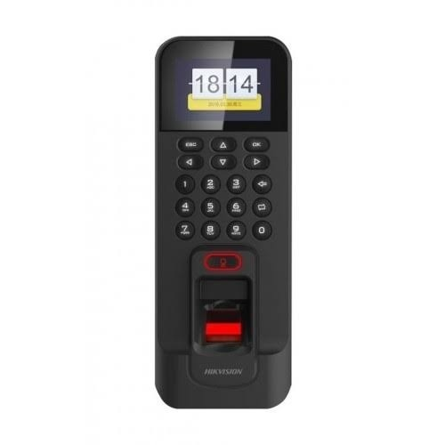 Hikvision Standalone Access control / Time Attendance Machine