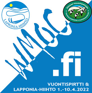 Vuontispirtti & Lapponia-hiihto 2022, varausmaksu
