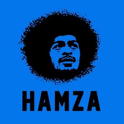 Hamza Choudhury Leicester City football player T-shirt