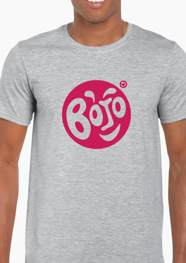 Bojo Beaujolais Gamay guy wine T-shirt