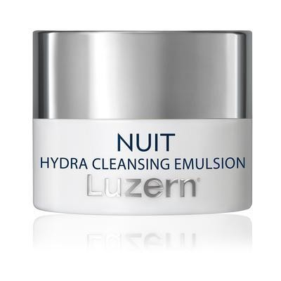 LUZERN - HYDRA CLEANSING EMULSION NUIT