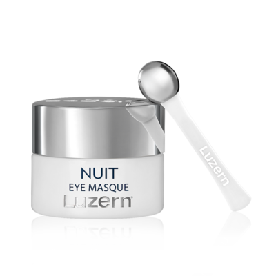LUZERN -  EYE MASK NUIT
