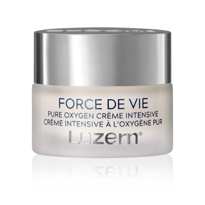 LUZERN - FORCE DE VIE - CREME INTENSIVE 20 ml