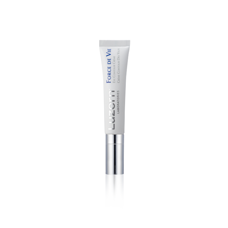 LUZERN - FORCE DE VIE -  EYE CONTOUR CREME