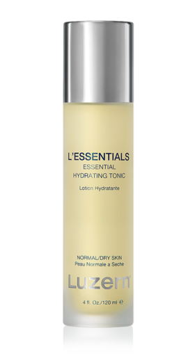 LUZERN - L'ESSENTIALS HYDRATING TONING ESSENCE