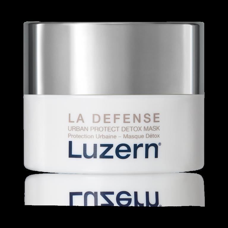 LUZERN - LA DEFENSE URBAN PROTECT - DETOX MASQUE