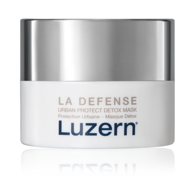 LUZERN - LA DEFENSE URBAN PROTECT - DETOX MASQUE