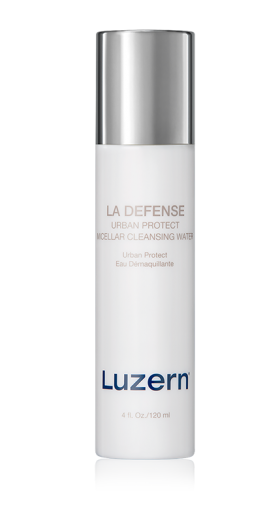 LUZERN - LA DEFENSE URBAN PROTECT - MICELLAR CLEANSING WATER