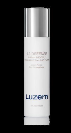 LUZERN - LA DEFENSE URBAN PROTECT - MICELLAR CLEANSING WATER