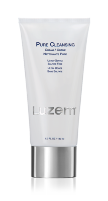 LUZERN - PURE CLEANSING CREAM