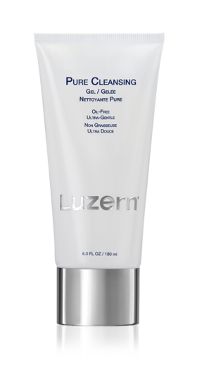 LUZERN - PURE CLEANSING GELEE