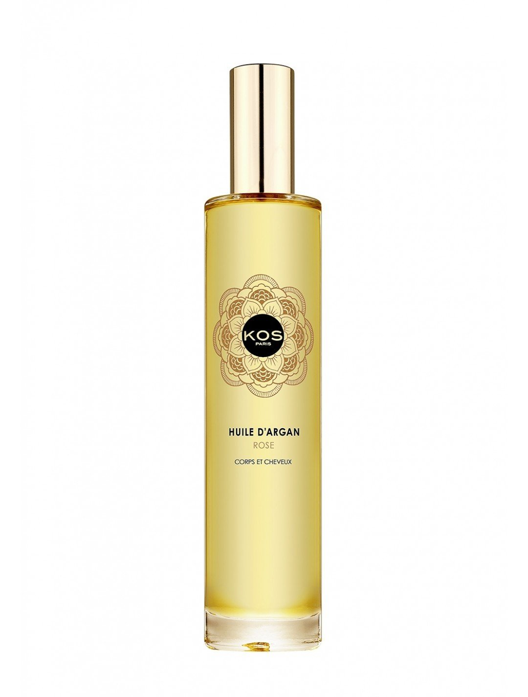 KOS PARIS - ROSE ARGAN OIL BODY & HAIR