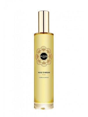PARIS - ROSE ARGAN OIL BODY & HAIR