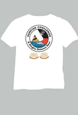 Sunfish Challenge Regatta T-Shirt