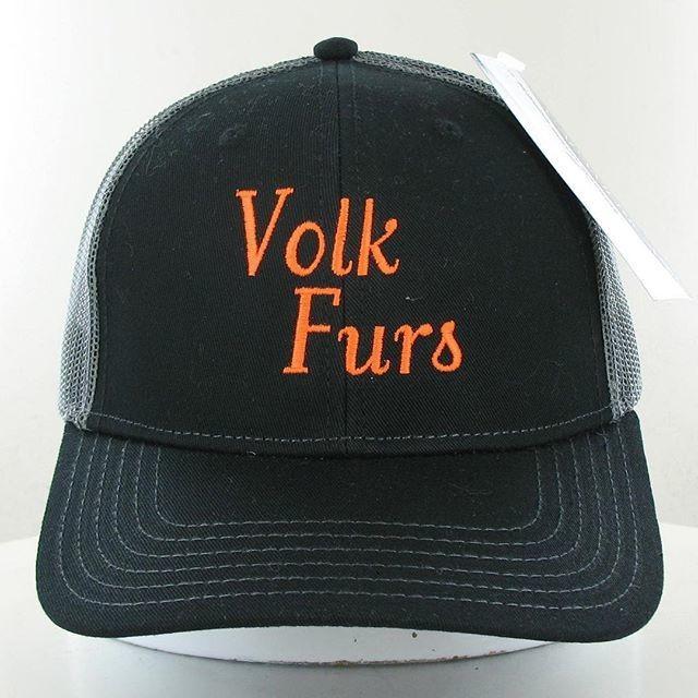 Volk Furs Snap Back