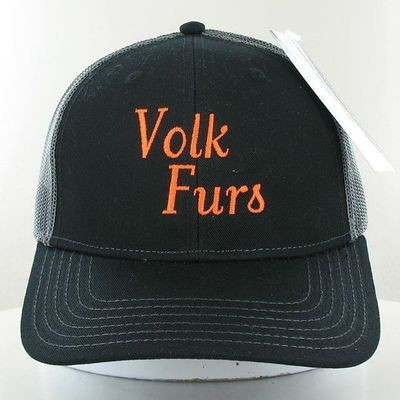 Volk Furs Snap Back