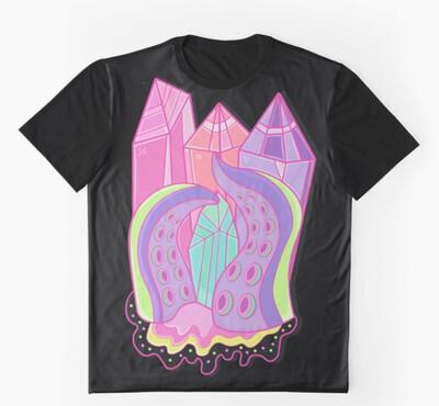 Metropolis Unisex Tee shirt