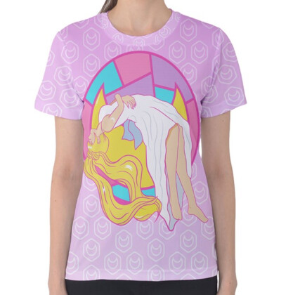 Magical Transcension Unisex Tee
