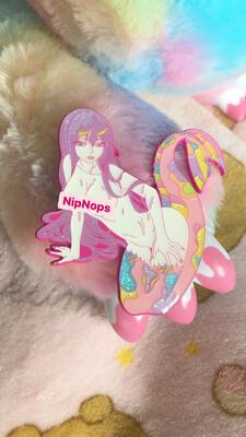 LE 25 Koimaid KityCrylics Exclusive