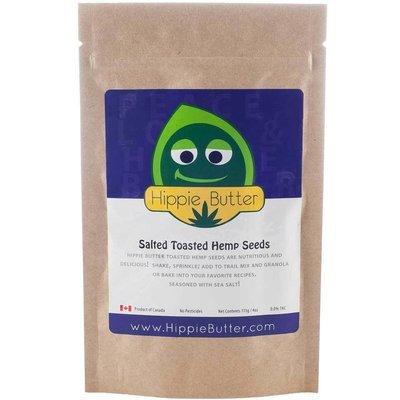 Hemp Seeds-Toasted