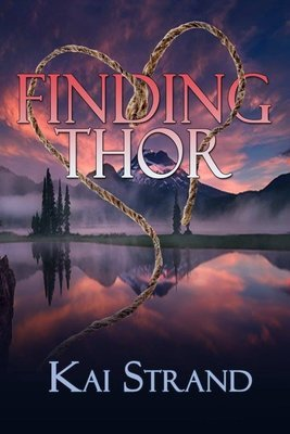FINDING THOR Young Adult, Romantic Suspense