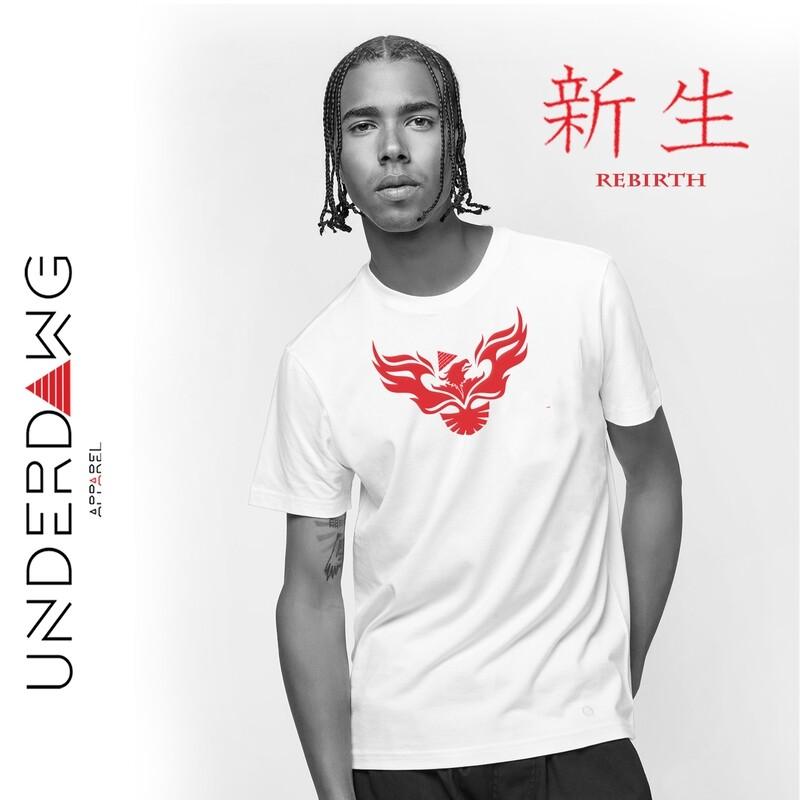 Rebirth Short-Sleeve Unisex T-Shirt