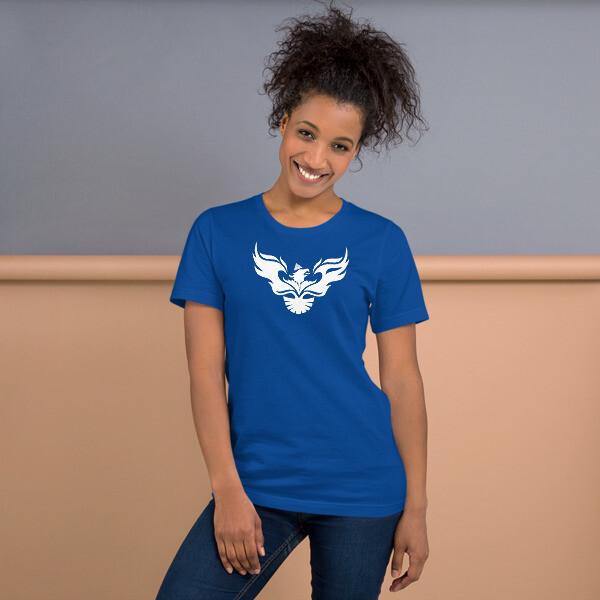 Rebirth Alternate Short-Sleeve Unisex T-Shirt