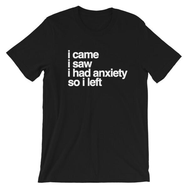 Mental Health Awarness Edition Short-Sleeve Unisex T-Shirt