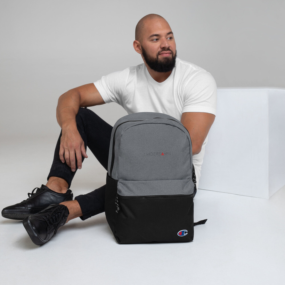 Underdawg Champion Backpack