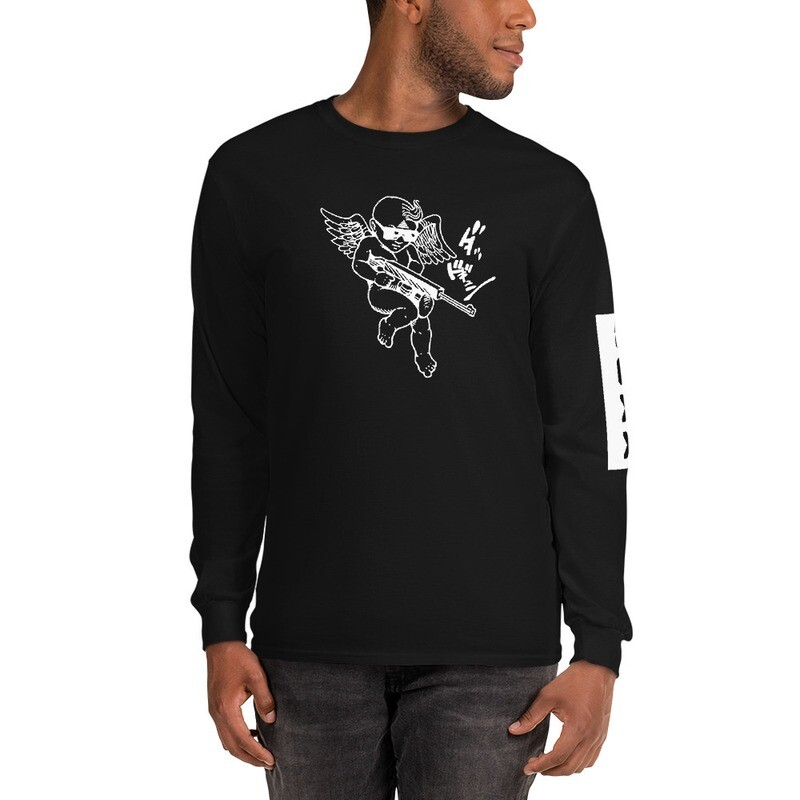 80XX BABY Long Sleeve Shirt