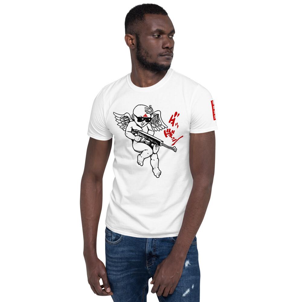 80XX BABY Short-Sleeve Unisex T-Shirt