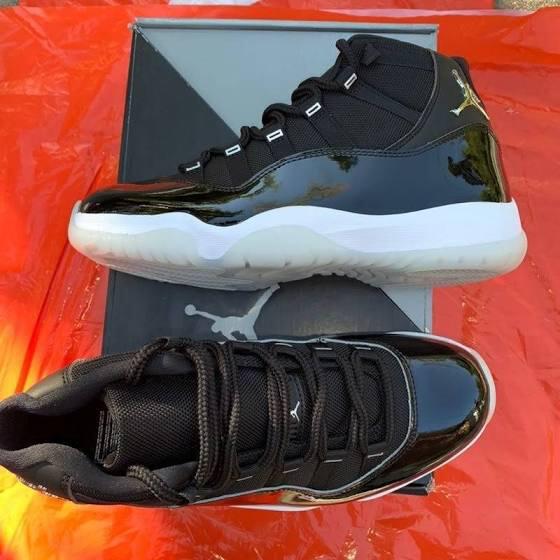 25th Anniversary Jordan 12