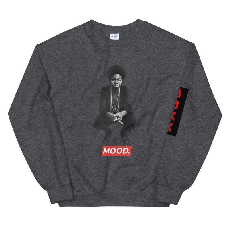 Nina Simone Sweatshirt
