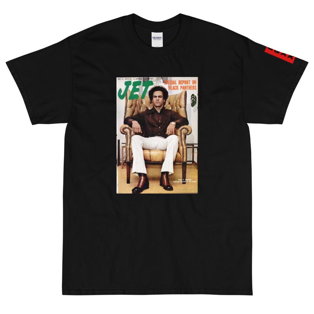 Huey P Newton T-Shirt