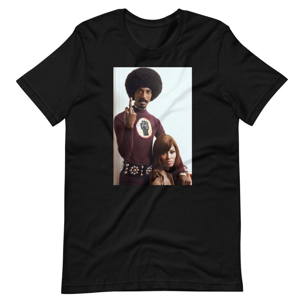 Black Love v1  Unisex T-Shirt