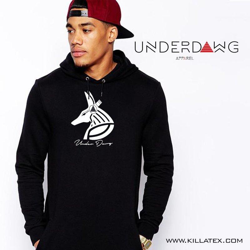 Under Dawg Hooded Sweatshirt