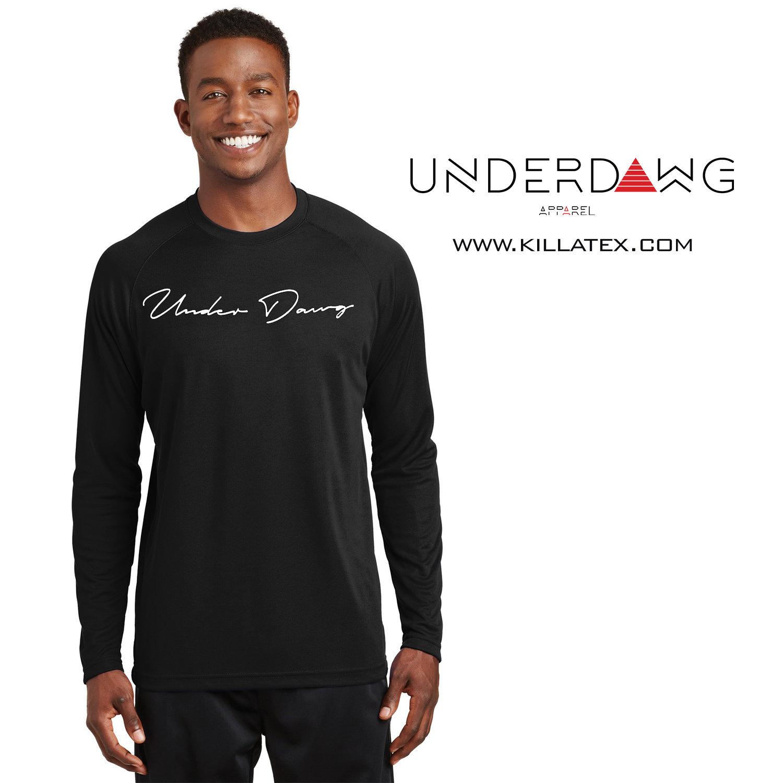 UnderDawg Long Sleeve T-Shirt