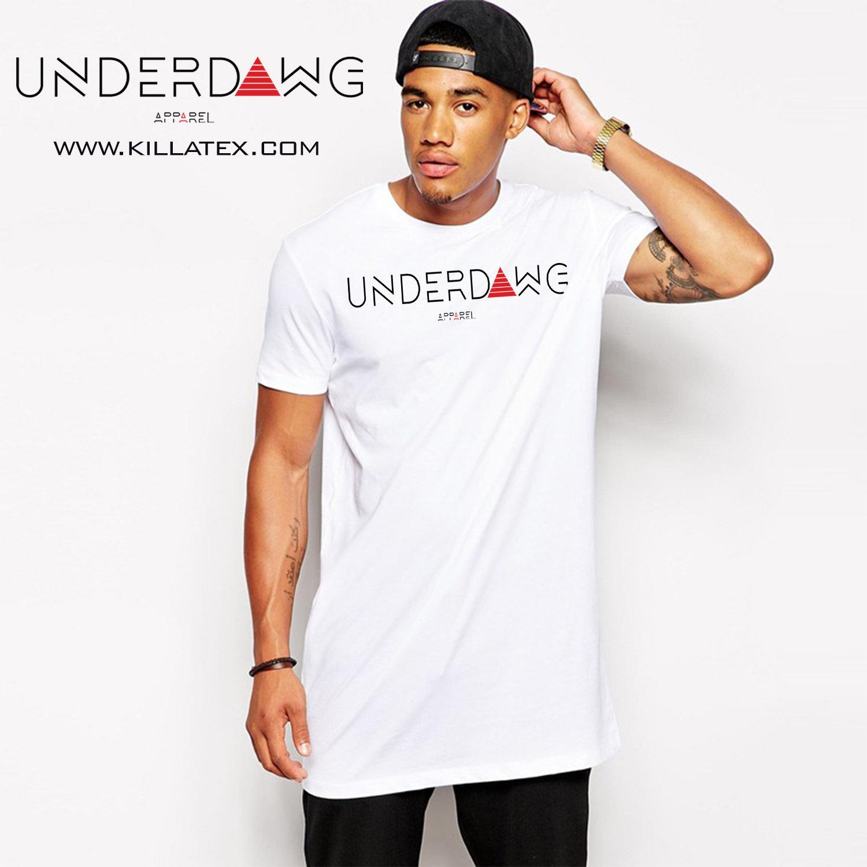 UnderDawg Apparel Short-Sleeve T-Shirt