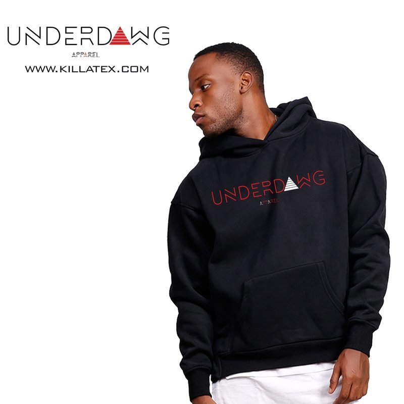 UnderDawg Pyramid Hooded Sweatshirt