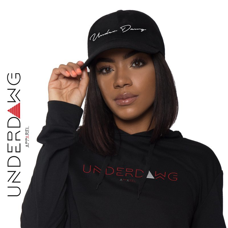 UnderDawg Unisex Dad Hats