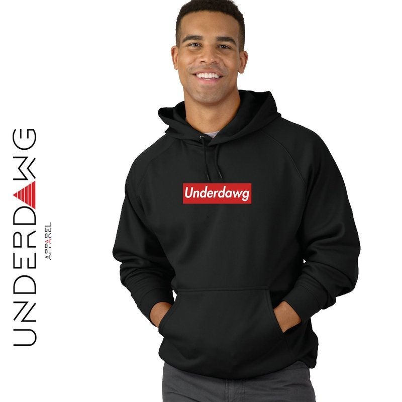 UnderDawg Statement Hooded Sweatshirt