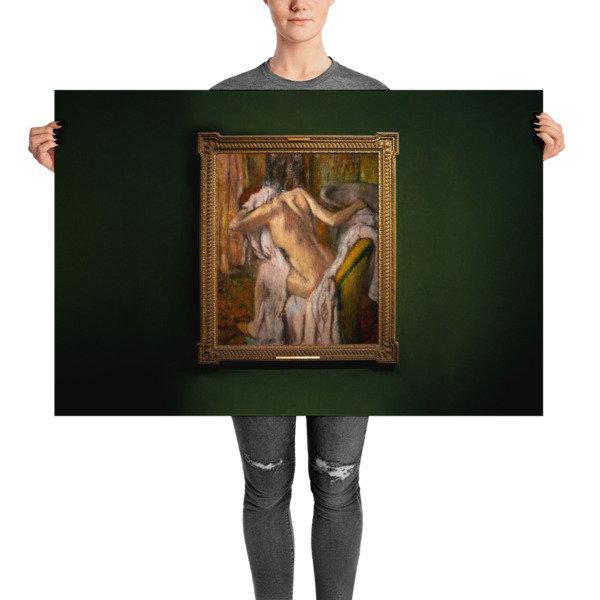 Edgar's Machines — Pastel Emerald-Forest