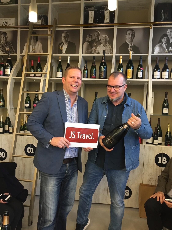 Champagne & Chablis  4.-7.11.2021  1255€/hlö jaetussa 2hh. VAIN 2 PAIKKAA VAPAANA!!